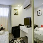 Geula suites serviced apartments | Comfort studio