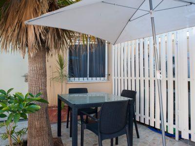 Garden Studio | Geula Suites