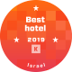 kayak best hotel 2019